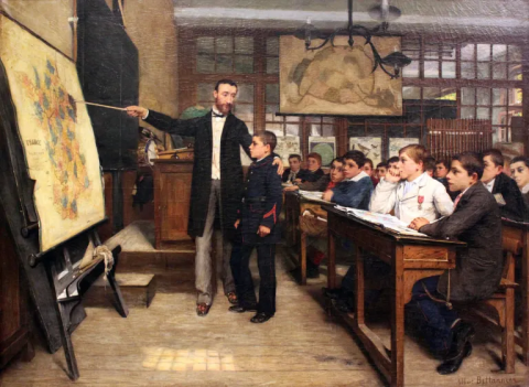 An anarchist & trade-unionist critique of education