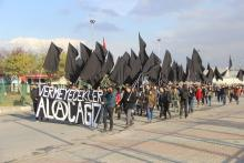 Interviewing a comrade from the DAF (Devrimci Anarşist Faaliyet | Revolutionary Anarchist Action)