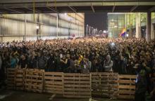 Catalunya: A Week of Escalation