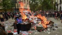 Not Falling for It: How the Uprising in Chile Has Outlasted State Repression