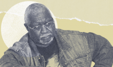 Ungovernable: An Interview with Lorenzo Kom'boa Ervin