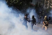 Greece: The Court Ruled against Golden Dawn, but Struggle Continues in the Streets