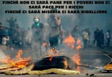 Letter from Anarchist Prisoner Juan Sorroche in Italy to Marcelo Villarroel