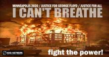 Justice for George Floyd … and Justice for all