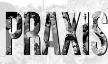PRAXIS: Episode 1: Paul Messersmith-Glavin, Portland OR