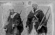 Carrying the war into Africa? Anarchism, Morocco, and the Spanish Civil War