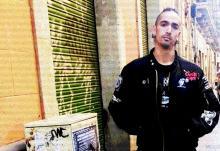 Chilean Anarchist Rodrigo Lanza Sentenced to Five Years in Prison in Spain