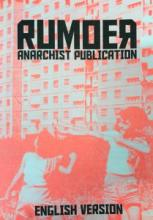 Anarchist publication RUMOER # 2 is out!