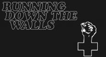 Running Down the Walls, Philadelphia & LA