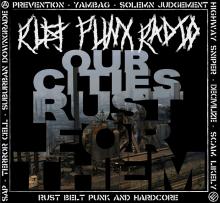 RUST PUNX RADIO (Ep. 3)